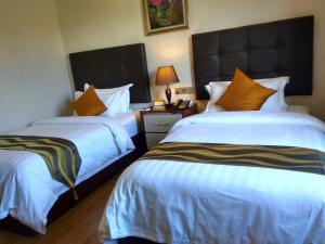 Royal Hinthar Hotel, Szállodák  Mawlamyine - big - 14