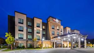 Best Western Plus Atrium Inn & Suites, Hotel  Clarksville - big - 26