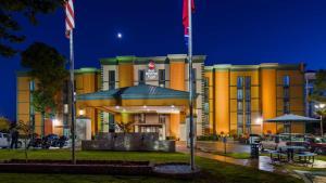 Best Western Galleria Inn & Suites Memphis