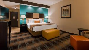 Best Western Plus Atrium Inn & Suites, Hotel  Clarksville - big - 29