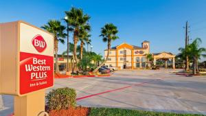 Best Western Plus Houston Atascocita Inn & Suites, Hotely  Humble - big - 74