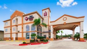 Best Western Plus Houston Atascocita Inn & Suites, Hotely  Humble - big - 77