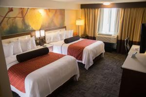 Best Western Premier Milwaukee-Brookfield Hotel & Suites, Отели  Brookfield - big - 18