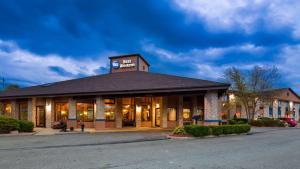 Best Western Richland Inn Mansfield
