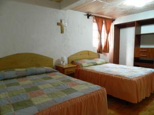 Las Manos, Hotel  Panajachel - big - 6
