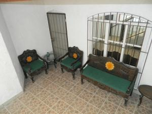 Las Manos, Hotels  Panajachel - big - 11