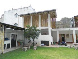 Las Manos, Hotel  Panajachel - big - 12