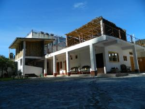 Las Manos, Hotel  Panajachel - big - 1