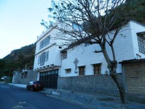 Las Manos, Hotel  Panajachel - big - 10