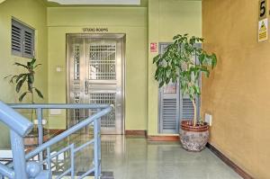 Space International, Appartamenti  Nairobi - big - 55
