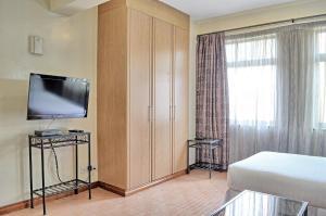 Space International, Appartamenti  Nairobi - big - 58