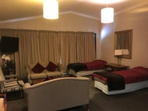 Gateway Motor Inn, Motelek  Masterton - big - 5