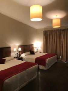 Gateway Motor Inn, Motels  Masterton - big - 3