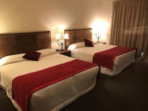 Gateway Motor Inn, Motels  Masterton - big - 2