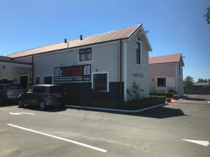 Gateway Motor Inn, Motely  Masterton - big - 32