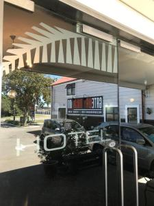 Gateway Motor Inn, Motels  Masterton - big - 34