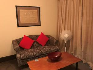 Gateway Motor Inn, Motels  Masterton - big - 19