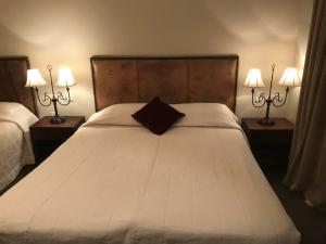 Gateway Motor Inn, Motels  Masterton - big - 11