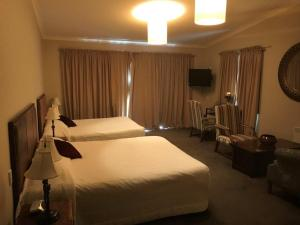 Gateway Motor Inn, Motelek  Masterton - big - 10