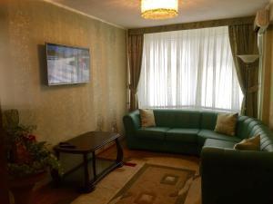 Ахтуба Отель, Отели  Волжский - big - 38