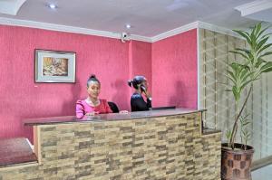Space International, Appartamenti  Nairobi - big - 53