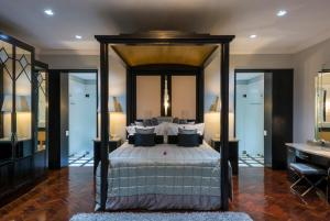 Presidential Suite (Double)