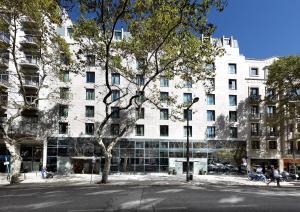 Eurostars Das Letras Hotel (32 of 54)