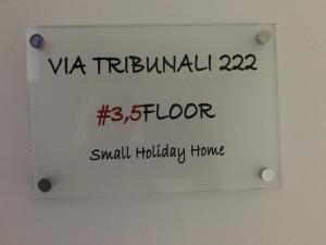 Via Tribunali 222 small holiday home - AbcAlberghi.com