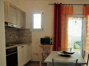 Domus Sarda, Apartmány  Castelsardo - big - 180