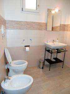 Domus Sarda, Apartmány  Castelsardo - big - 184