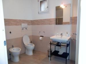 Domus Sarda, Apartmány  Castelsardo - big - 186