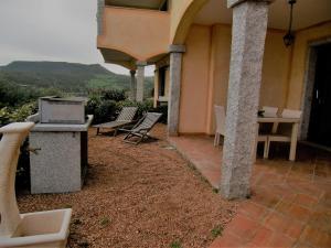 Domus Sarda, Apartmány  Castelsardo - big - 188