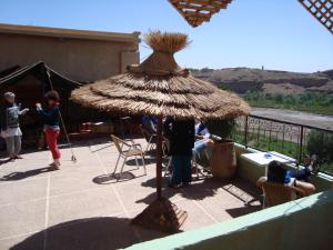 kasbah tasseurte house