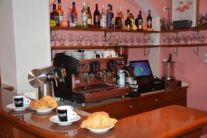 Hotel Imperium, Hotels  Moravske-Toplice - big - 37
