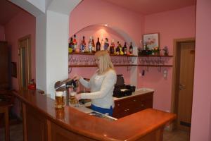 Hotel Imperium, Hotels  Moravske-Toplice - big - 38