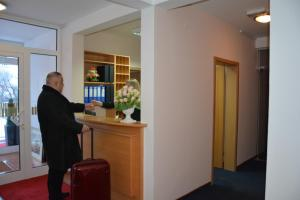 Hotel Imperium, Hotels  Moravske-Toplice - big - 31