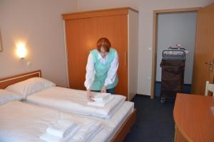 Hotel Imperium, Hotels  Moravske-Toplice - big - 33