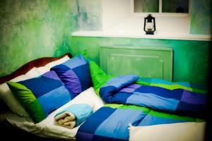 Art Hostel Squat, Hostely  Petrohrad - big - 10