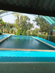 Sripiamsuk resort, Resorts  Ban Bang Phang - big - 51