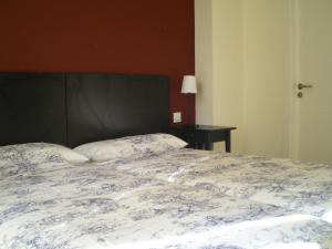 Apartamentos Murallas de Sevilla, Ferienwohnungen  Sevilla - big - 19
