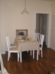 Apartamentos Murallas de Sevilla, Ferienwohnungen  Sevilla - big - 22