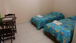 Pousada Favela Cantagalo, Guest houses  Rio de Janeiro - big - 32