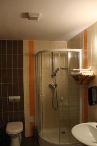 Volo Hotel, Hotels  Bukarest - big - 37