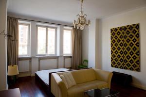Apartments Minsk, Apartmány  Minsk - big - 8