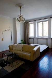 Apartments Minsk, Apartmány  Minsk - big - 7