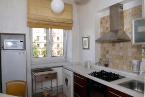 Apartments Minsk, Apartmány  Minsk - big - 6