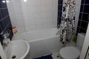 Apartments Minsk, Apartmány  Minsk - big - 42