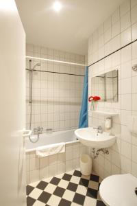 Hotel Schiller, Hotely  Freiburg im Breisgau - big - 3