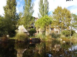 Les Jardins de Tivoli, Campingplätze  Le Grau-du-Roi - big - 18