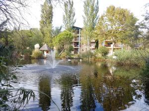 Les Jardins de Tivoli, Campingplätze  Le Grau-du-Roi - big - 19